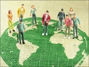 Миграционный прирост населения как вычислить