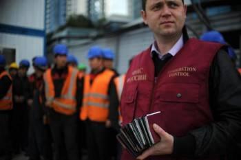 Кто такие мигранты в россии