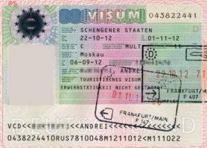 Кабо верде виза для россиян
