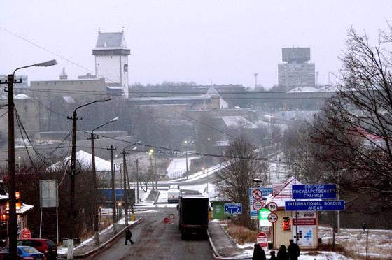 Эстония шенген
