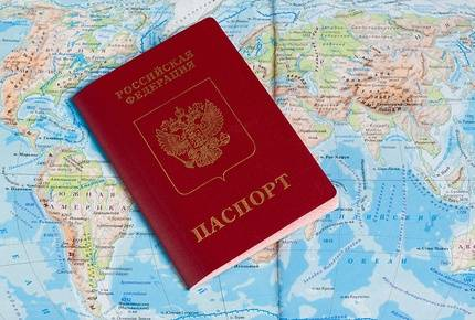 Нужен ли для белоруссии загранпаспорт