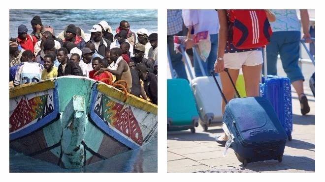 Иммиграция и эмиграция разница
