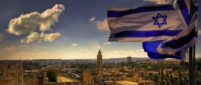Израиль виза для россиян