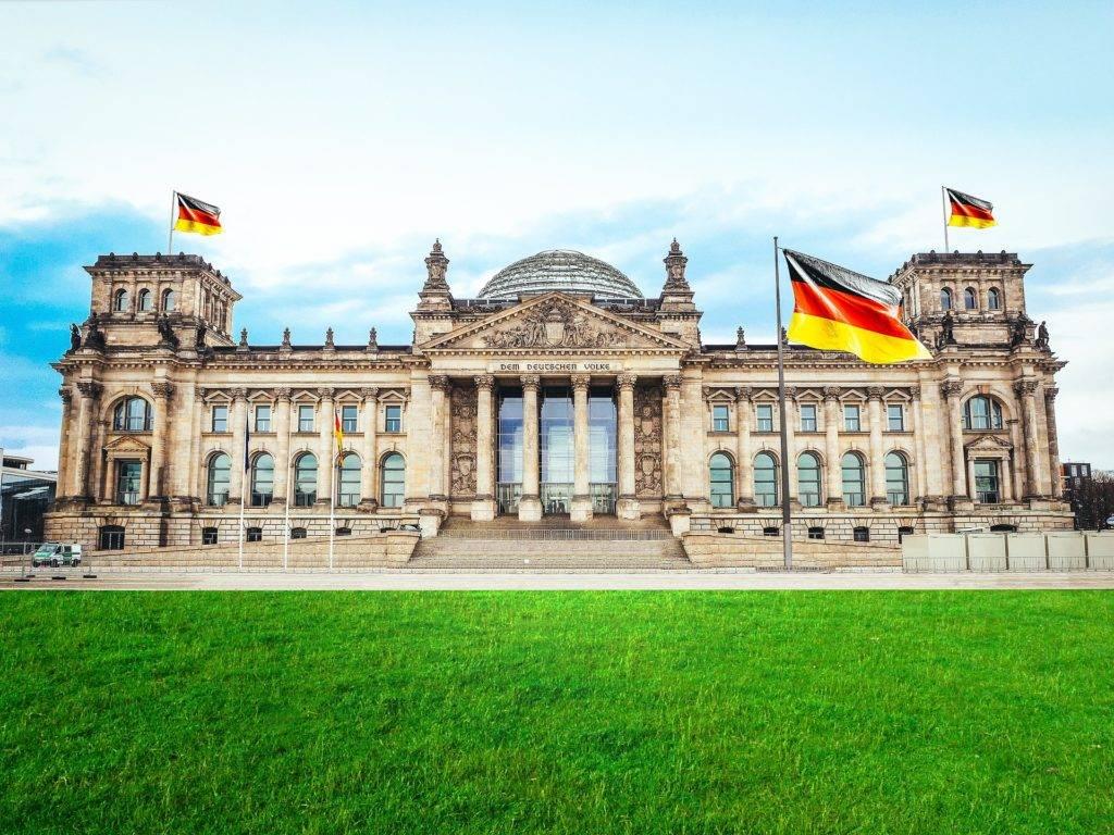 Как иммигрировать в германию из россии
