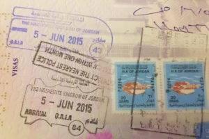 Иордания нужна ли виза