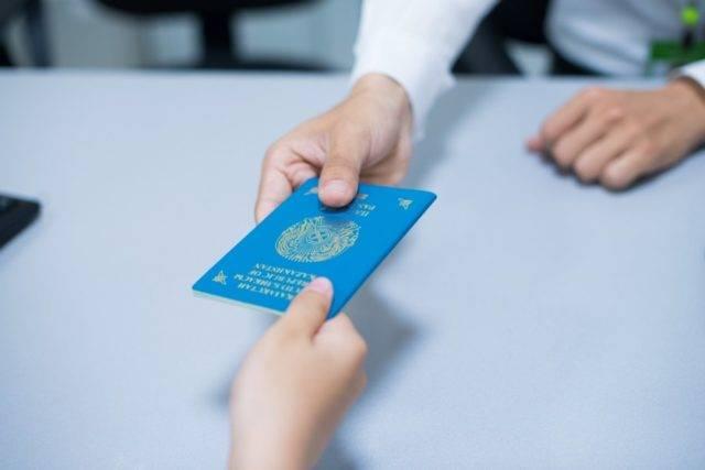 Двойное гражданство россия казахстан