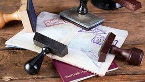 Уведомление о постановке на миграционный учет