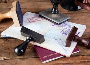 Открытие визы в германию