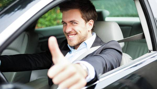 Какое водительское удостоверение действует в европе