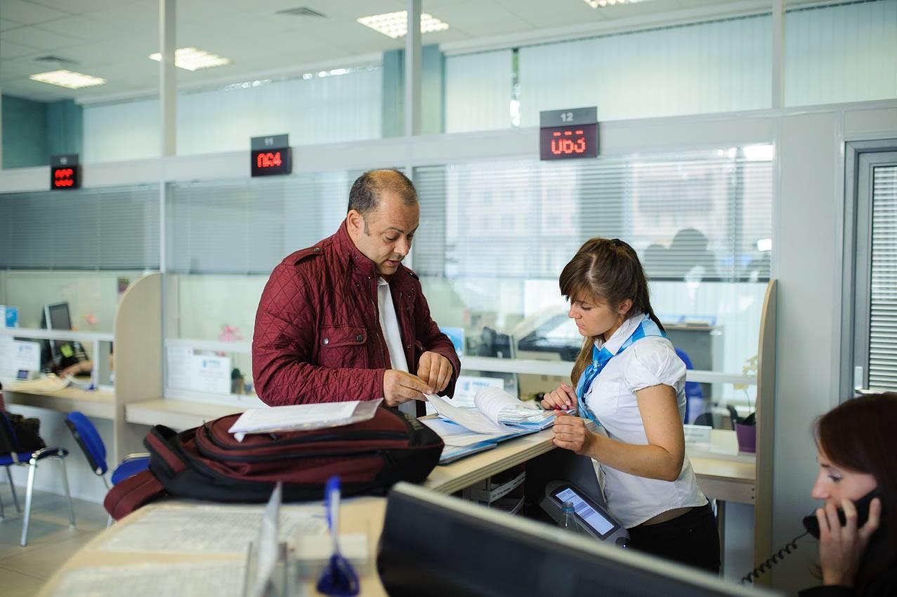 Во сколько дают паспорт