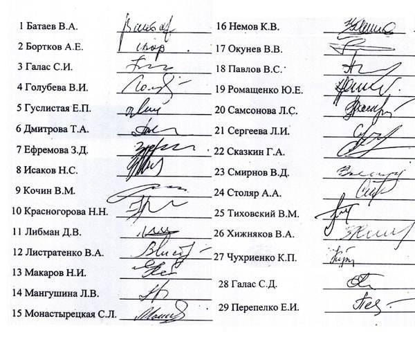 Какую подпись можно придумать на паспорт