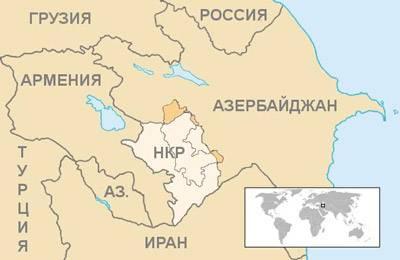 Въезд в азербайджан для россиян