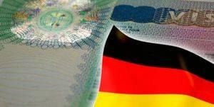 Какая виза нужна в германию