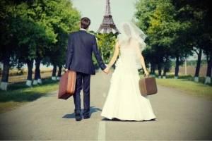 Брак с иностранцем в россии