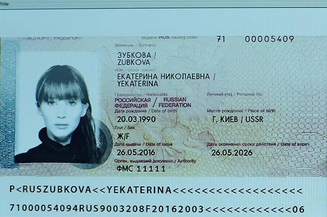 Паспорт оказался недействительным что делать