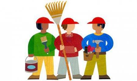 Работа для граждан рб