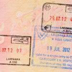 Кипр входит в шенген или нет