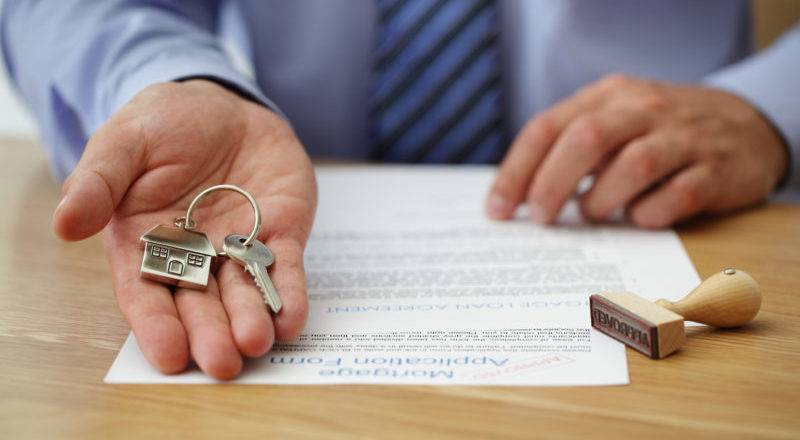 Можно ли взять кредит с временной пропиской