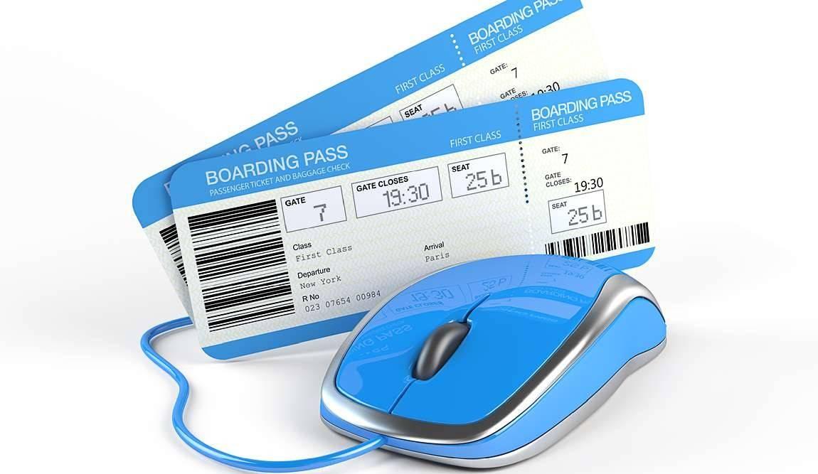 Как забронировать авиабилет для визы без оплаты
