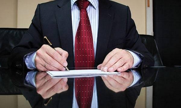 Агентский договор с иностранной компанией