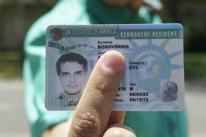 Сколько стоит гражданство сша