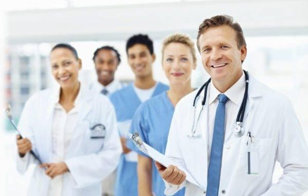 Система здравоохранения в сша