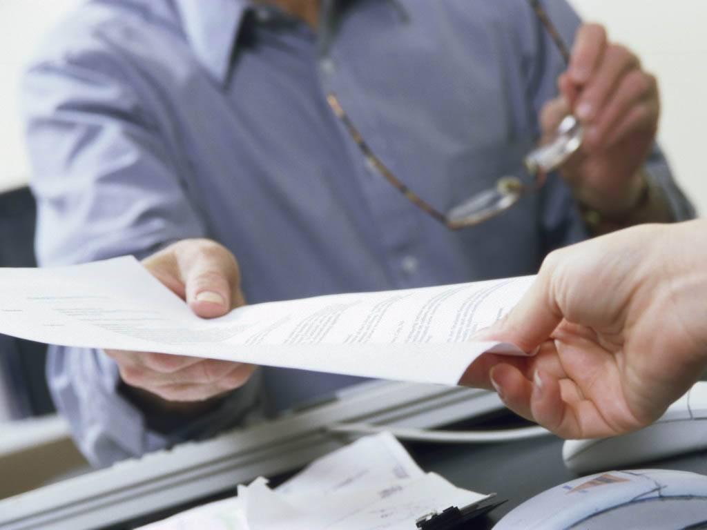 Список документов для подачи на гражданство рф