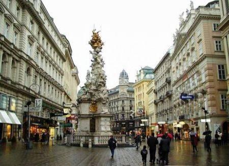 Как эмигрировать в австрию из россии