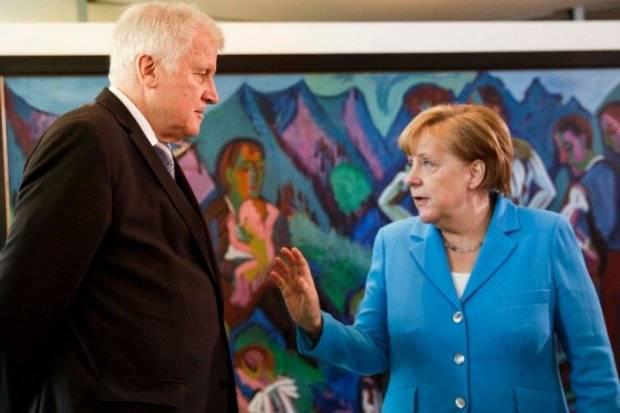 Новости германии беженцы сегодня