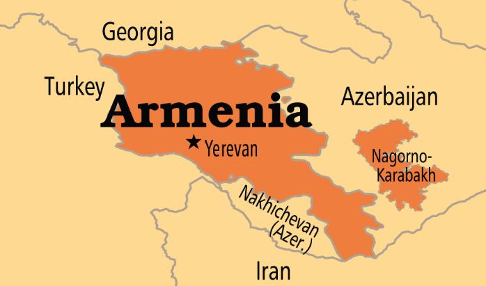 Нужна ли виза в армению