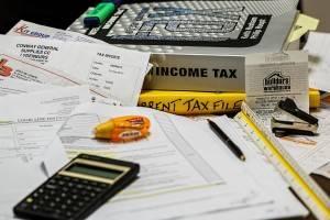 Налогообложение физических лиц в сша
