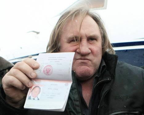 В чем можно фотографироваться на паспорт