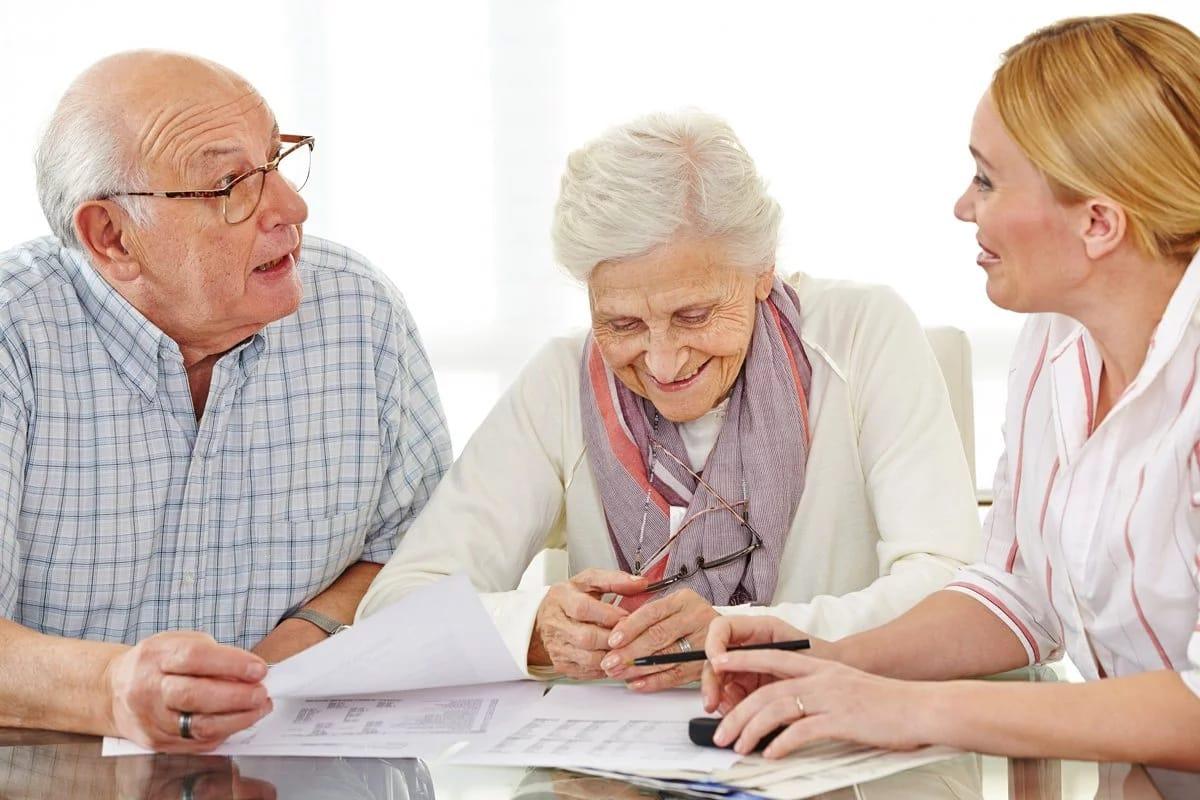 Проверить пенсию по снилс онлайн