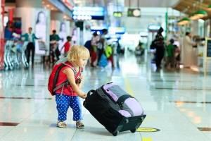 Доверенность на ребенка за границу