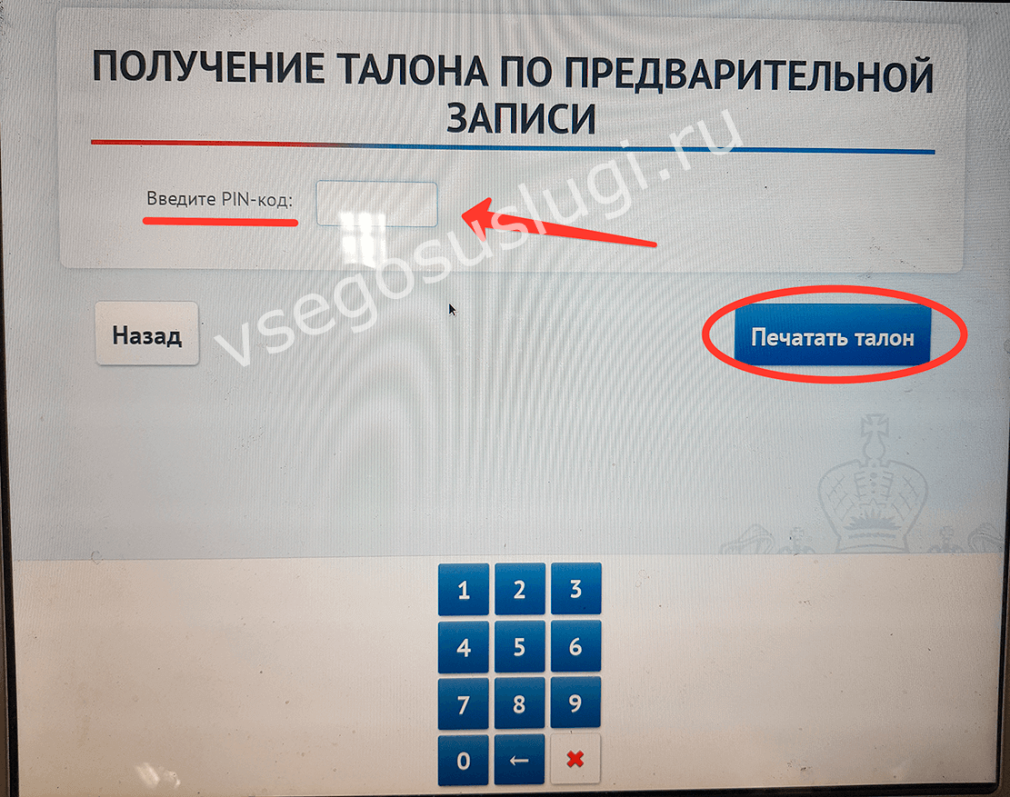 Как заказать загранпаспорт онлайн