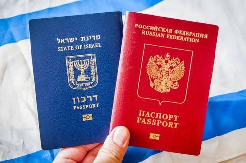 Получение гражданства израиля без проживания