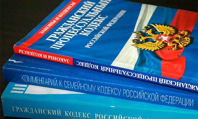 Административно правовой статус гражданина рф