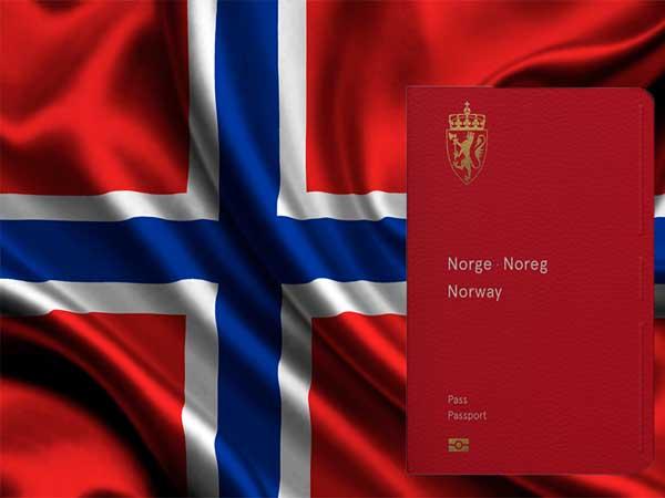 Как переехать в норвегию