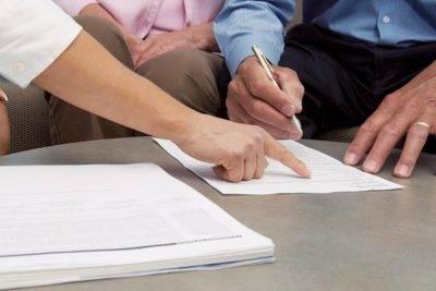 Соглашение о расторжении договора купли продажи квартиры