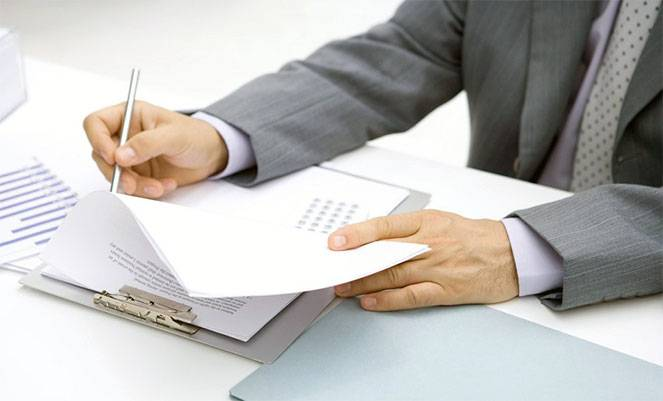Какие документы нужны для подтверждения рвп