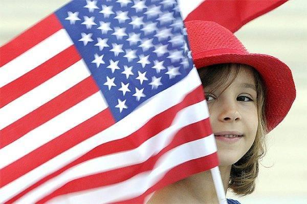 Эмиграция в америку