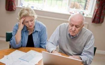 Узнать пенсию по снилс онлайн