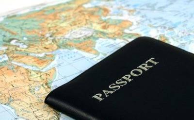 Нужен ли загранпаспорт детям