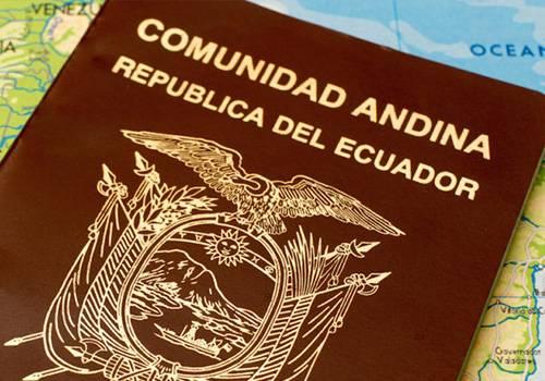 Нужна ли виза в эквадор