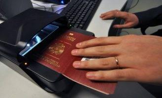 Что можно сделать с копией чужого паспорта