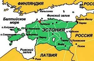 Граница с эстонией забронировать очередь