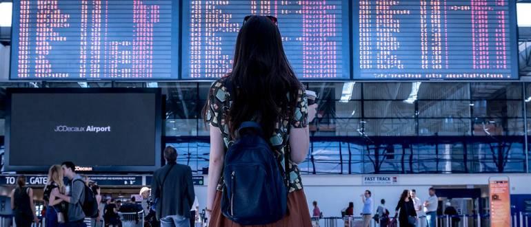 Выездной ли я за границу проверить онлайн