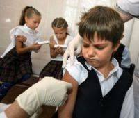 Прививочный лист