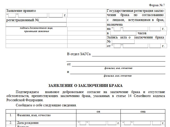 Как зарегистрировать брак с иностранцем в россии
