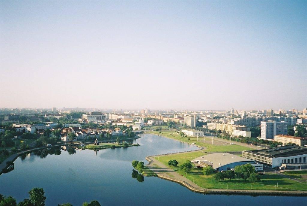 Проезд в белоруссию для россиян